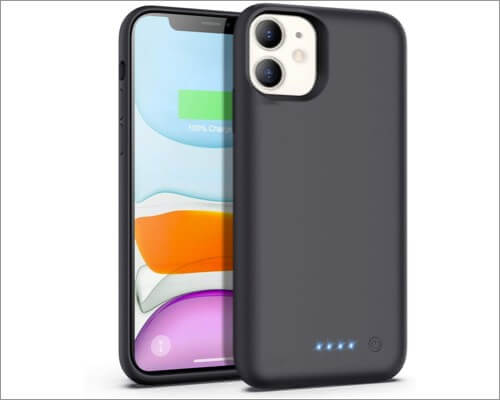 lanluk iphone 11 battery case