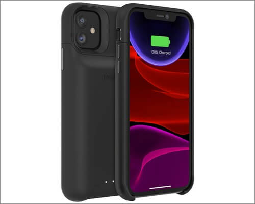 mophie iphone 11 battery case