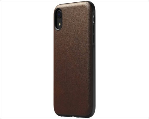 nomad iphone xr rugged case