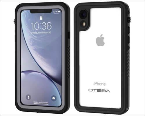 otbba iphone xr waterproof case