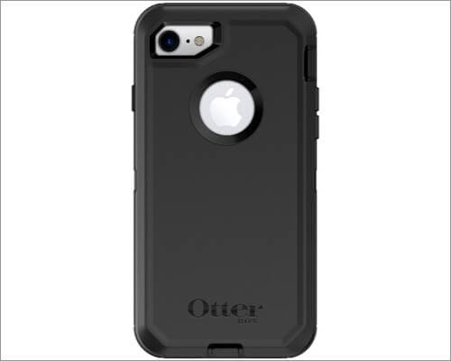 otterbox defender series iphone se 2020 rugged case