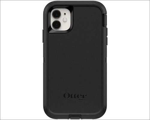 otterbox defender series rugged case for iphone 11