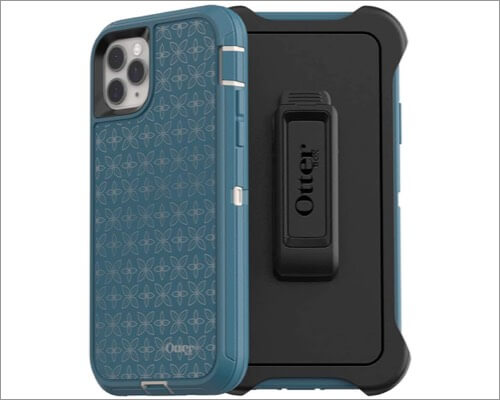 otterbox defender series screenless edition case for iphone 11 pro max