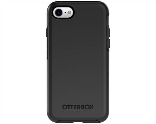 otterbox symmetry series protective case for iphone se 2020