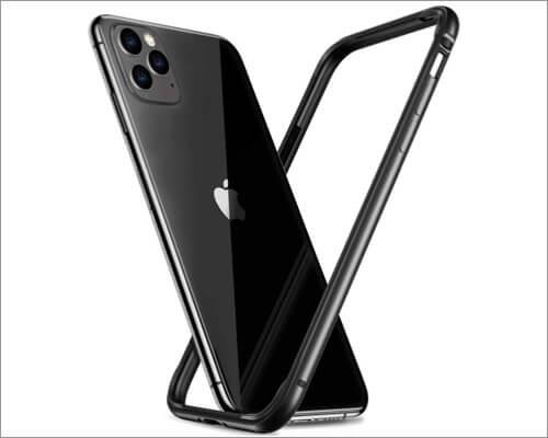 ranvoo iphone 11 pro max bumper case