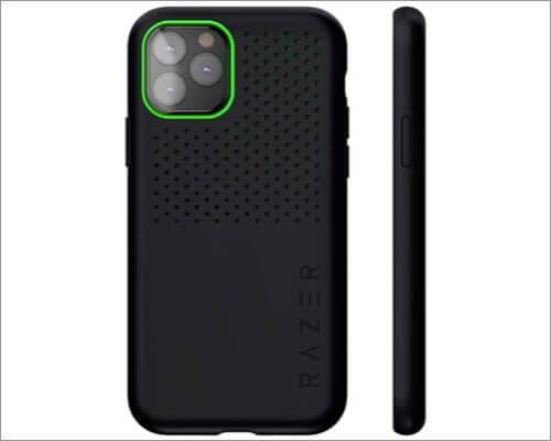 razer arctech iphone 11 pro max protective case