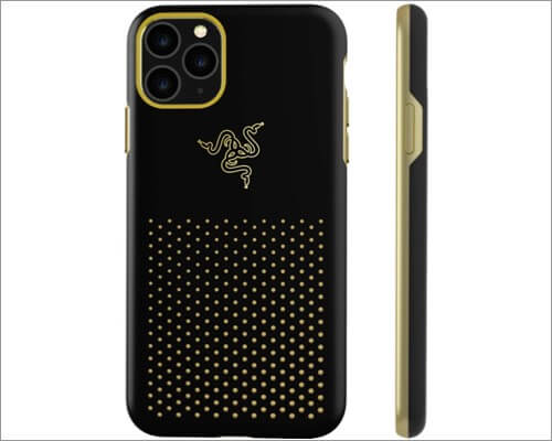 razer arctech pro protective case for iphone 11 pro