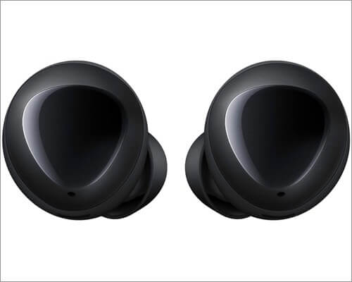 samsung galaxy buds for iphone 11, 11 pro and 11 pro max
