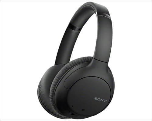 sony noise cancelling wireless headphones for iphone 11, 11 pro and 11 pro max