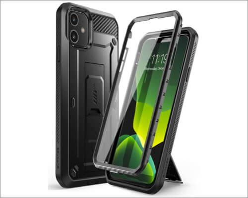 supcase unicorn beetle pro series rugged case for iphone 11