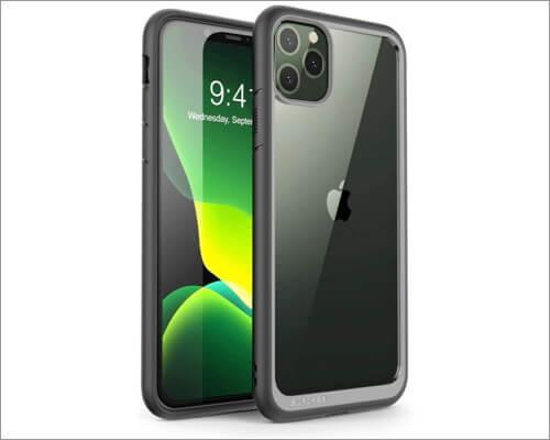 supcase unicorn beetle style series case for iphone 11 pro max