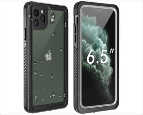 temdan waterproof case for iphone 11 pro max