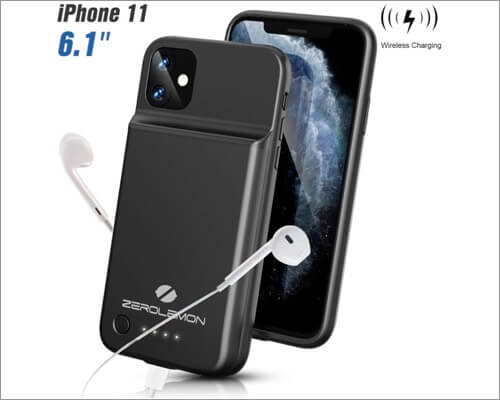 zerolemon slimjuicer case for iphone 11