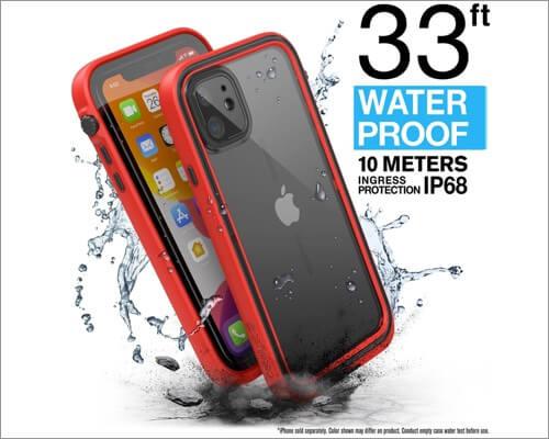 catalyst waterproof case for iphone 11