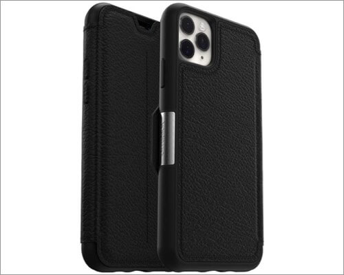 otterbox genuine leather case for iphone 11 pro max