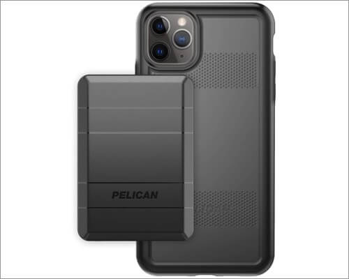 pelican military grade case for iphone 11 pro max