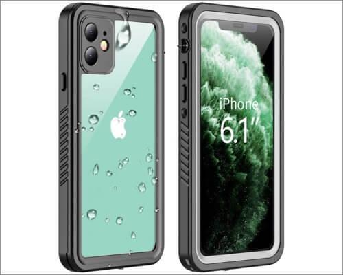 vapesoon iphone 11 waterproof case