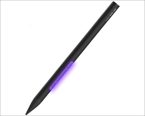 adonit note digital stylus for ipad pro