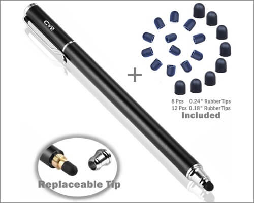 bargains multi-tip stylus for ipad pro