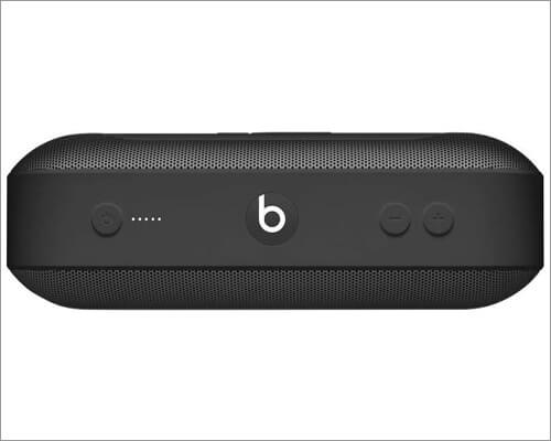 beats pill bluetooth speaker for iphone 11, 11 pro, and 11 pro max