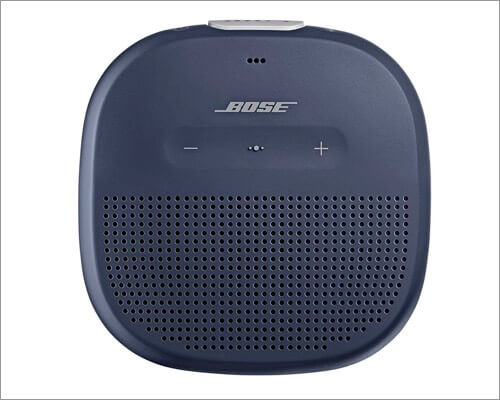 bose soundlink bluetooth speaker for iphone 11, 11 pro, and 11 pro max