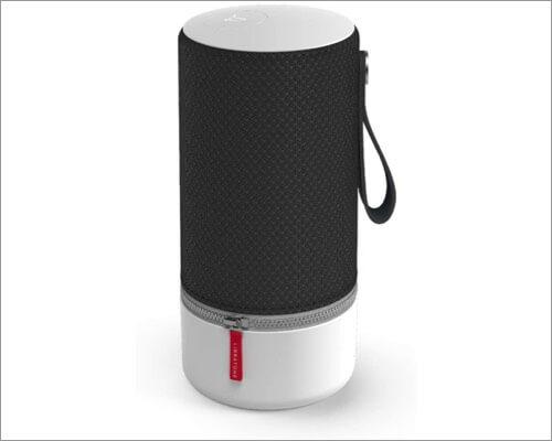 libratone zipp wifi bluetooth airplay 2 support smart speaker