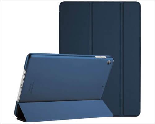procase slim smart case for 10.2-inch ipad