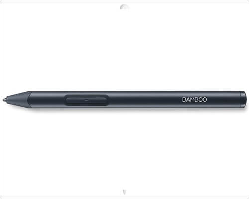 wacom bamboo pencil for ipad pro