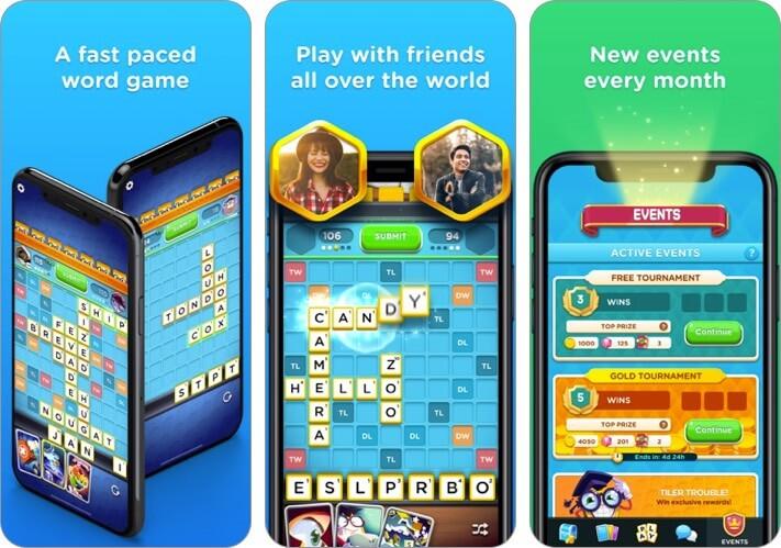 word domination iphone and ipad scrabble app screenshot