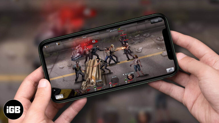 Best Halloween Games for iPhone and iPad
