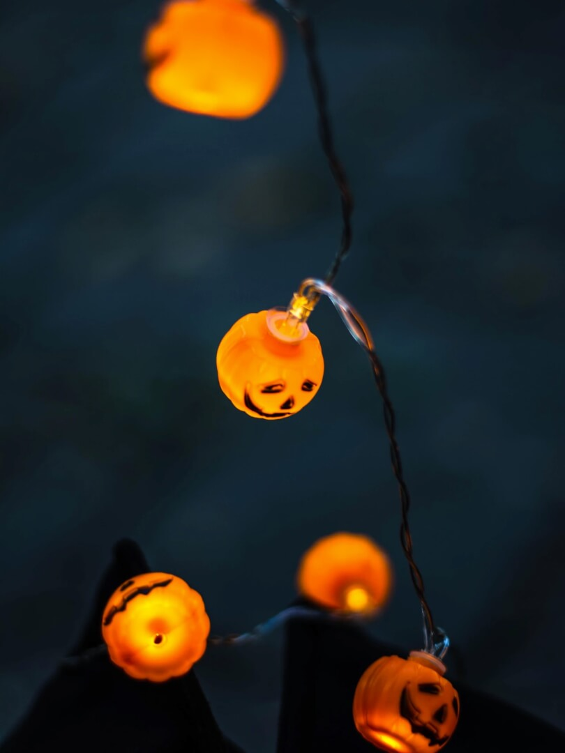 Cute Halloween Wallpaper for iPhone