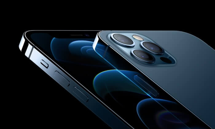 iPhone 12 Pro and 12 Pro Max Features