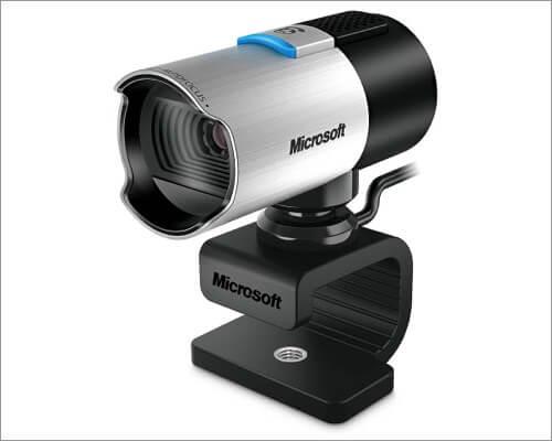 Microsoft LifeCam Studio Webcam for Mac