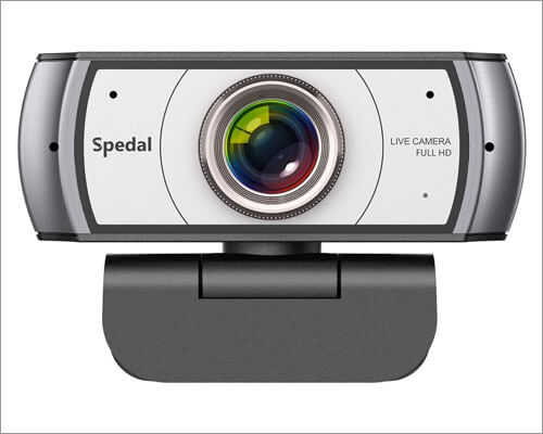 Spedal 920 Pro Wide Angle Webcam for Mac