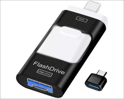 Sunany USB Flash Drive for iPhone