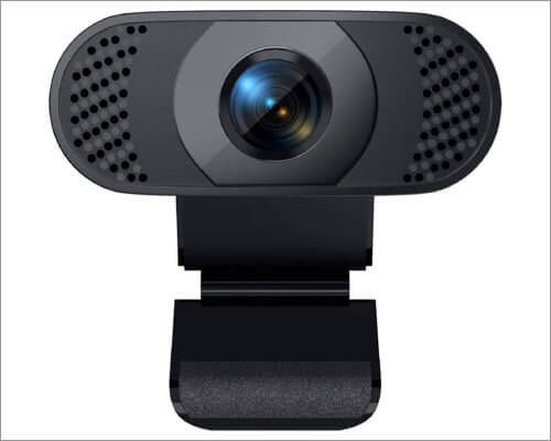 Wansview Web Camera for Mac