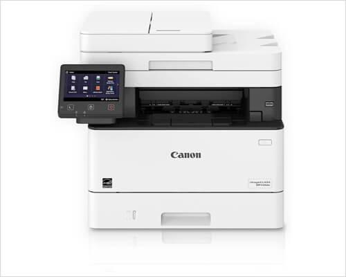 Canon Imageclass MF445dw Laser Printer