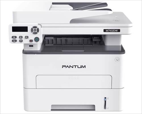 Pantum M7102DW Laser Printer