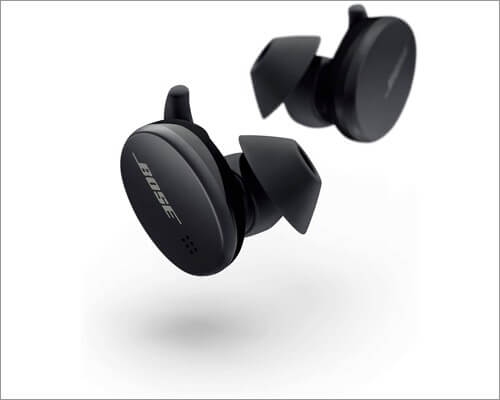 Bose Sport Earbuds As AirPods Alternative