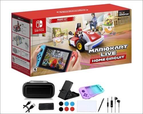 Nintendo Mario Kart Live as Christmas Gift for Kids