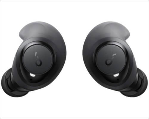Soundcore True Wireless Earbuds As AirPods Alternative