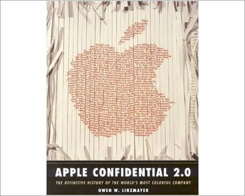 Apple Confidential 2.0 must read book about Apple and Steve Jobs