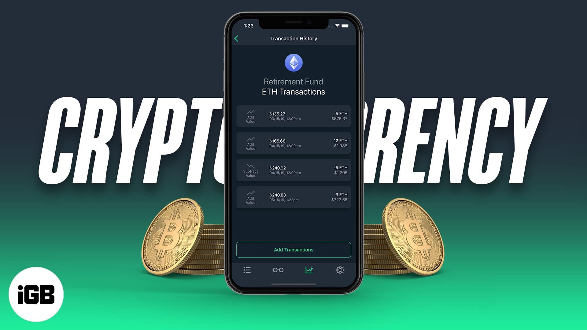 Crypto trading platform comparison, Pasirinkite savo platformą