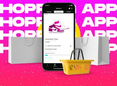 Best shopping apps for iPhone
