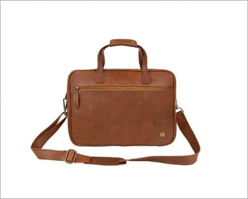 Mahi Compact Laptop Satchel Bag for MacBook Pro