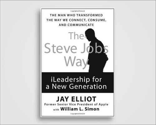 The Steve Jobs Way must read book about Apple