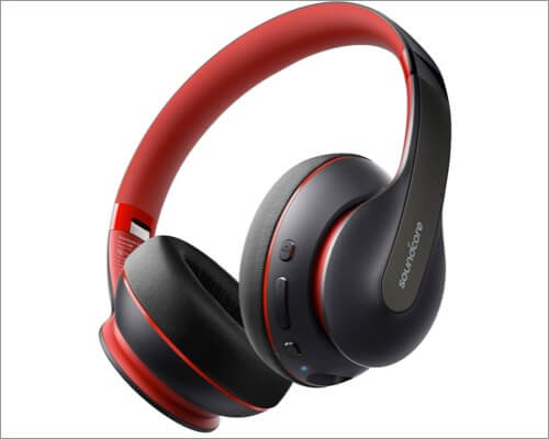 Anker Soundcore Headphones as Christmas Gift