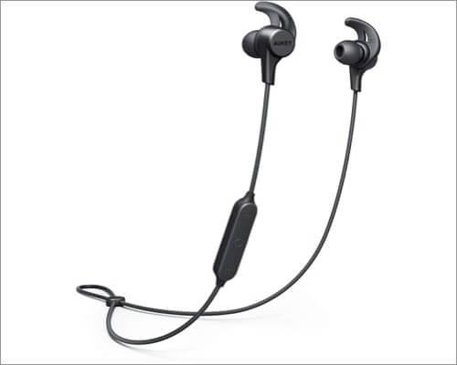 AUKEY Wireless Headphones for Apple Watch