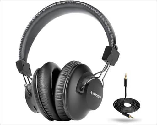 Avantree Audition Bluetooth Headphones for Apple Watch
