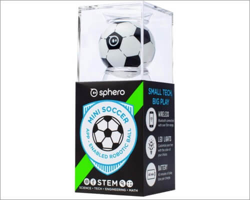 Sphero Robot Ball Christmas Gift for Kids